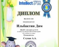 Ильбактин Дим1