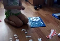 Учимся играя