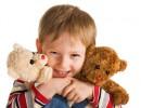 Несколько возможных характеристик поведения ребёнка в детском саду