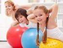 Комплекс упражнений для формирования правильной осанки