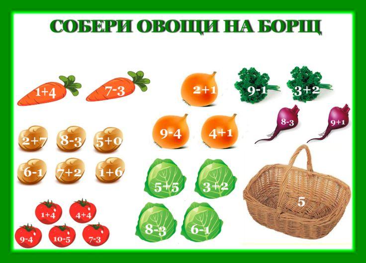 """Детско - родительский проект """"Готовим борщ"""""""