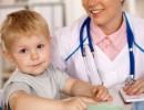 Тубиркулинодиагностика и направление к фтизиатру