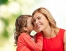 Четыре вопроса, которые помогут вам сохранять с ребенком теплую душевную связь