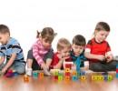 Зачем ребёнку нужен детский сад?