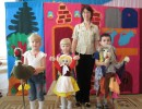 Театр в жизни дошкольников