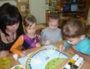 Организация совместной деятельности ребенка и взрослого по принципу свободы выбора