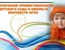 """Договор о взаимодействии МБДОУ """"Детский сад № 15"""" и МАОУ """"СОШ № 3""""как единого образовательного пространства»"""