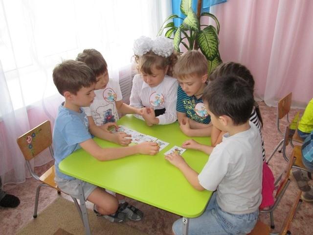 Методическая лаборатория «Ребёнок в мире профессий»