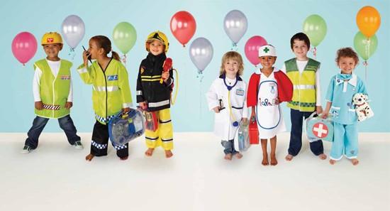 Мониторинг сформированности представлений о мире труда и профессий у дошкольников