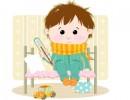 Памятка по предупреждению инфекционного заболевания (гриппа)