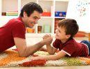 15 вещей, которые стоит делать каждому отцу