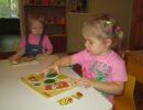 Адаптация детей к условиям детского сада