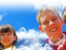 Полезные сайты для детей
