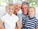 Права дедушек и бабушек на общение с внуками