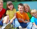 Организация отдыха и оздоровление детей