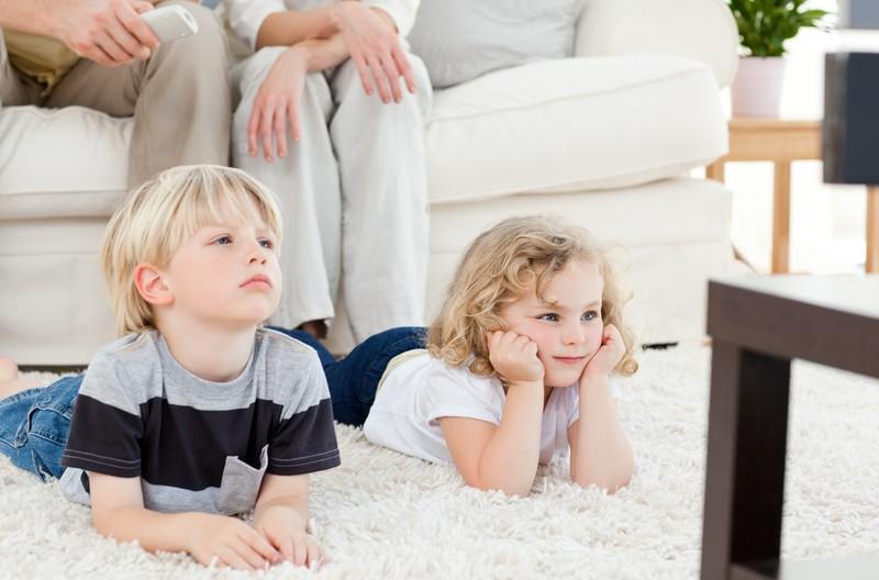 Пять правил семейного кинопросмотра