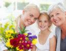 8 марта — самый нежный весенний праздник