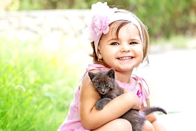 7 доказательств того, что дети — это весело!