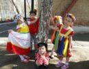 Фестиваль русских народных игр