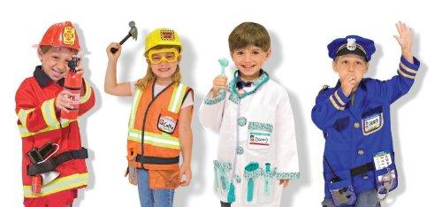 Ребёнок в мире профессий