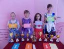 Педагоги МБДОУ «Детский сад № 15» - лучше всех!