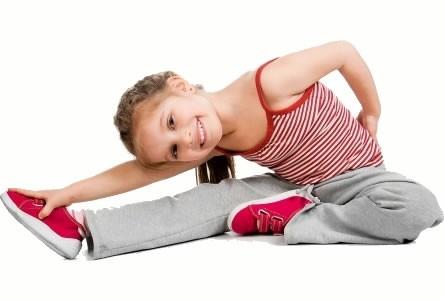 Коррекционно–профилактическая работа с детьми,  имеющими нарушения ОДА