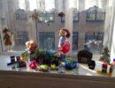 Смотр-конкурс «Огород на окне»