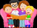 Подборка книг для семейного чтения «Детям о добрых делах и поступках»