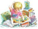 Социальная акция «Подари ребёнку книгу»