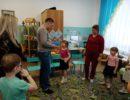 Семинар-практикум для родителей «Воспитание сказкой» с использованием инновационной технологии буктрейлер