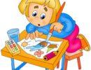 Детский рисунок - ключ к внутреннему миру ребёнка