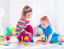Десять правил игры с ребенком дошкольного возраста